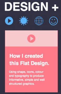 Canva free graphic design tool