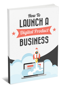 launch a digital business ebook